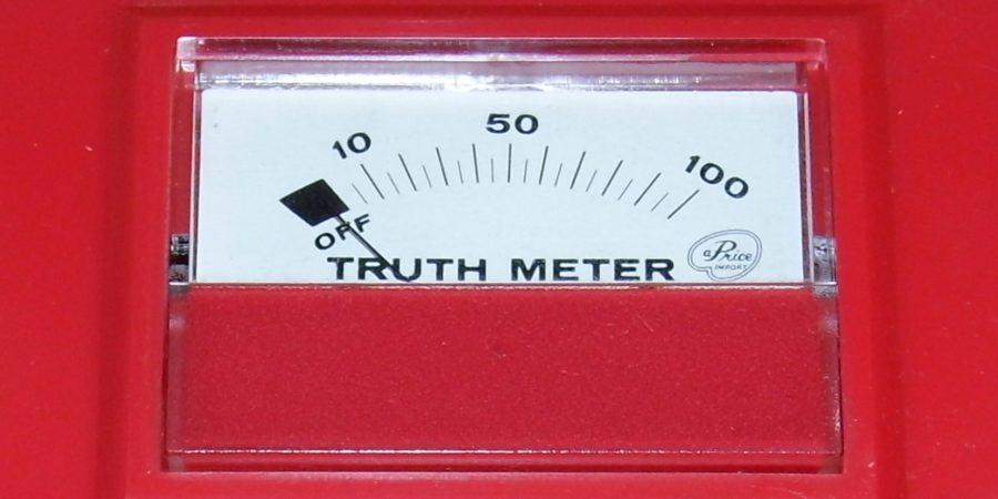 truthmeter, pregnant